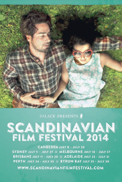 Scandinavian Film Festival 2014 in Sydney