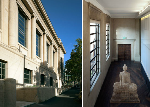 Inner House: Darlinghurst, Sydney (photo by design firm Bates Smart)