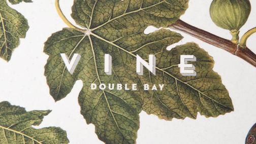 Vine Double Bay: Sydney, Australia
