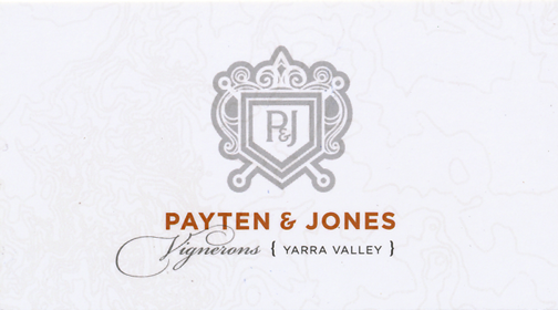 Payten & Jones