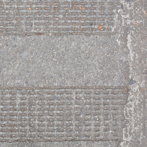 Sidewalk texture: Manizales, Colombia