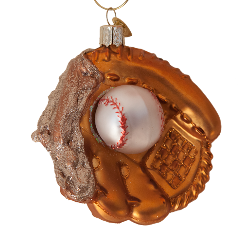 Glove-Ornament
