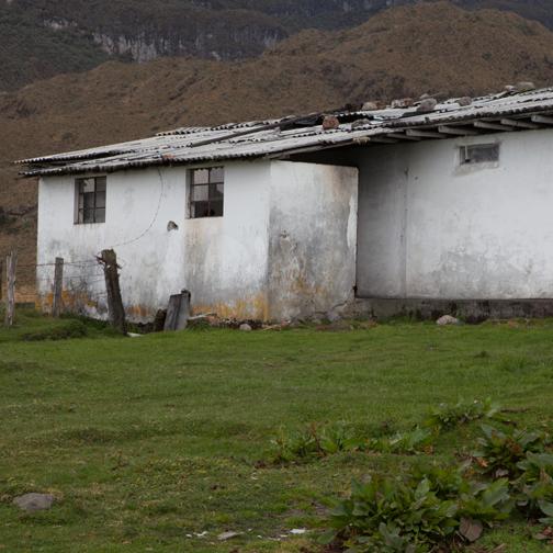 Parque-los-Nevados-Hospedaje-Campsite