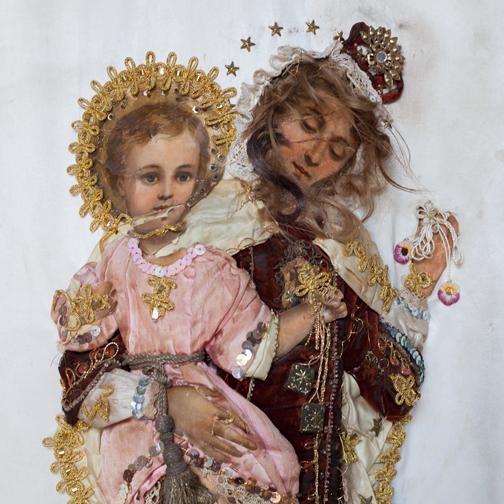 Museo-de-Arte-Religioso-Tapestry