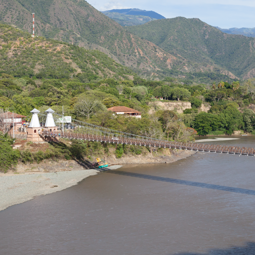 Puente-de-Occidente